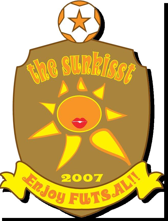 the sunkisst